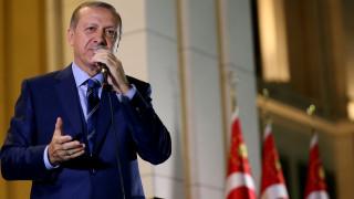 Ο Ερντογάν ζήτησε προσωπικά από τον Ομπάμα την έκδοση του Γκιουλέν