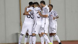 Europa League: άνετη νίκη του ΠΑΟΚ 3-0 στην Τιφλίδα, αγκαλιάζει την παρουσία στους ομίλους