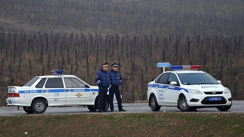 Το Ισλαμικό Κράτος ανέλαβε την ευθύνη για την επίθεση με μαχαίρια και τσεκούρια στη Μόσχα