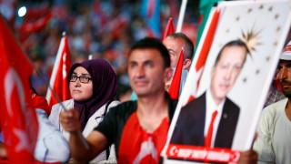Τουρκία: Υπό κράτηση 29 επιθεωρητές τραπεζών