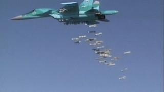 Ρωσικές αεροπορικές επιδρομές μέσω... Ιράν