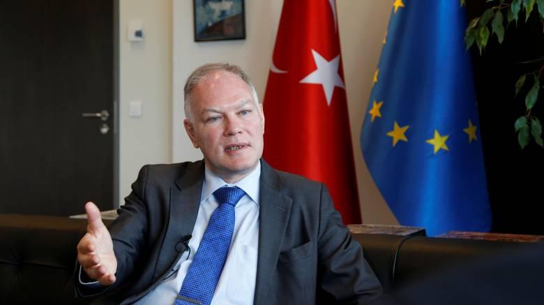 Σελίμ Γενέλ: Να γίνει μέλος της ΕΕ η Τουρκία μέχρι το 2023