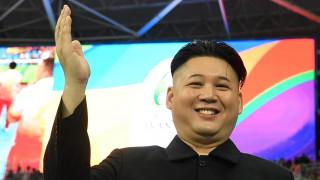 Ρίο 2016: Ο Κιμ Γιονγκ Ουν παρακολουθεί στίβο...
