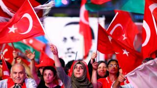 Τουρκία: Ένταλμα σύλληψης σε βάρος 84 πανεπιστημιακών