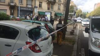 Γαλλία: Επίθεση «μοναχικού λύκου» σε ραβίνο
