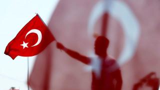 Το Βερολίνο αρνείται την ένταξη της Τουρκίας στην ΕΕ