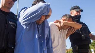 Εξετάστηκε το αίτημα ασύλου ενός εκ των οκτώ Τούρκων στρατιωτικών