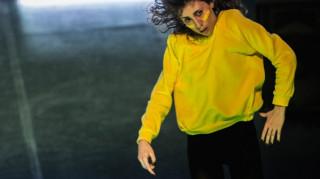 Διεθνής διάκριση: Η Κατερίνα Ανδρέου νικήτρια στο φεστιβάλ χορού ImPulsTanz