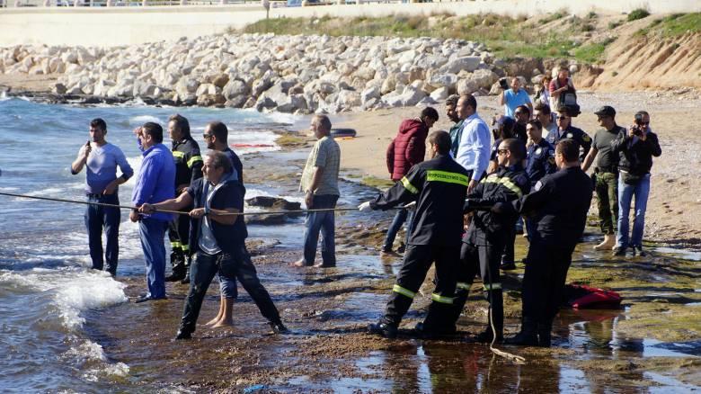 Δύο νήπια και τέσσερις ενήλικες Σύροι πνίγηκαν στα ανοιχτά της Λιβύης