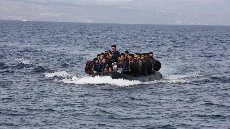 Παράτυποι μετανάστες και στη Μύκονο