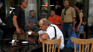 Γερμανός δημοσιογράφος: Μαύρη στιγμή για την Ευρώπη η «σωτηρία» της Ελλάδας