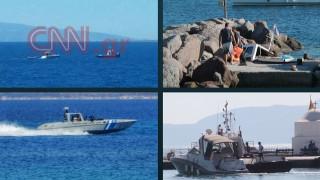 Αίγινα: η ορατότητα, οι κανόνες ναυσιπλοϊας και η εκπαίδευση των χειριστών