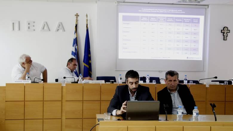 Εθνικό σχεδιασμό για το προσφυγικό ζητούν από την κυβέρνηση οι δήμοι της Κρήτης