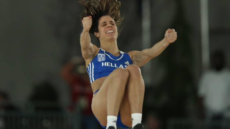 Ρίο 2016: στις 02.30 ο τελικός στο επί κοντώ με την Στεφανίδη, το αντίο της Ισινμπάγιεβα