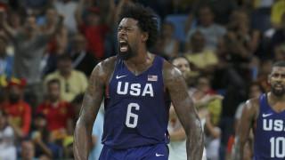 Ρίο 2016: ΗΠΑ-Σερβία στον τελικό του μπάσκετ, Χρυσό οι Αμερικανίδες στο πόλο