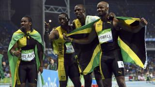 Ρίο 2016: Χρυσή Ολυμπιονίκης στα 4Χ100 η Τζαμάικα του Μπολτ και η Αμερική στις γυναίκες