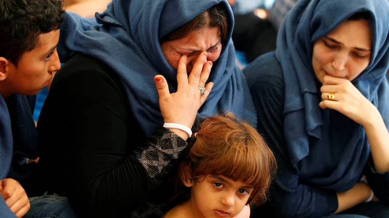 SOS από τον ΟΗΕ για 2,4 εκατ. Λίβυους