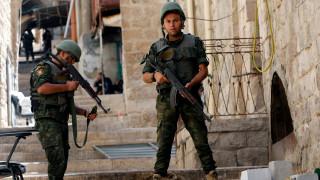 Δυτική Όχθη: Τέσσερις νεκροί σε ανταλλαγή πυροβολισμών