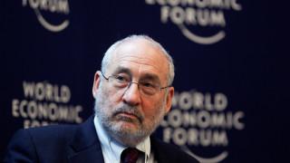 Τζόζεφ Στίγκλιτς: Καταργήστε το ευρώ