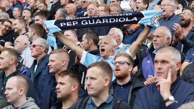 Premier League: 4άρα η Σίτυ, ήττα σοκ για την Λίβερπουλ, ισόπαλο το Λέστερ-Άρσεναλ