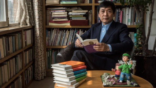 Στον Κινέζο συγγραφέα Κάο Ουενσουάν το βραβείο Χανς Κρίστιαν Άντερσεν