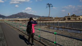 Ιαπωνία: Ισχυρή σεισμική δόνηση μεγέθους 6 βαθμών στις ανατολικές ακτές του Χονσού