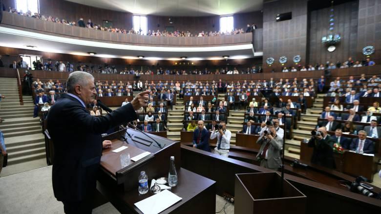 Οριστική αποκατάσταση σχέσεων Τουρκίας–Ισραήλ μετά από έξι χρόνια