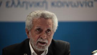 Δρίτσας: Στόχος μας να ξαναγεμίσουν τα ελληνικά πλοία με Έλληνες ναυτικούς