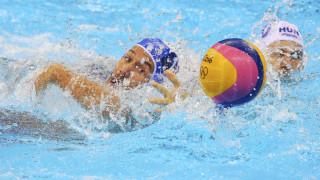 Ρίο 2016: ήττα 12-10 από την Ουγγαρία και η 6η θέση για την εθνική ομάδα πόλο, στη Σερβία το χρυσό