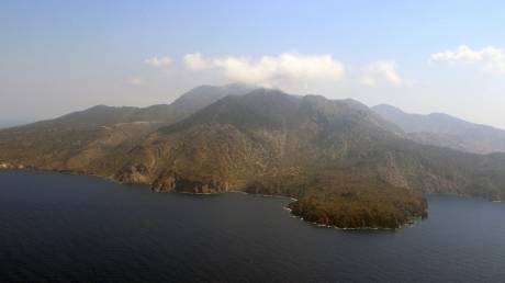 Νίσυρος: Εβδομάδα κινηματογράφου με θέμα τα ηφαίστεια