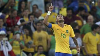 Ρίο 2016: Η Βραζιλία κέρδισε στα πέναλτυ την Γερμανία στον τελικό του ποδοσφαίρου
