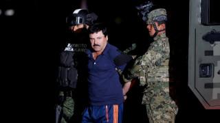 Ελεύθερος από τους απαγωγείς του ο γιος του Ελ Τσάπο