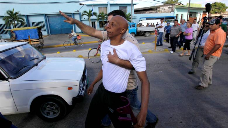 Κούβα: Έτοιμος να φτάσει ως το τέλος με την απεργία πείνας ο Φαρίνιας