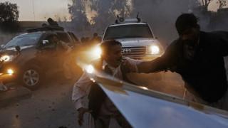 Καμερούν: Νεκροί και χάος σε υπαίθρια αγορά από επίθεση βομβιστή καμικάζι