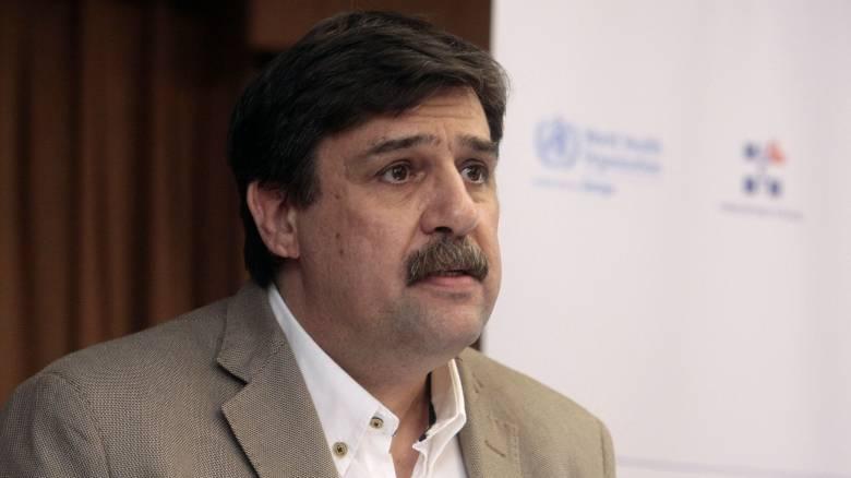Ξανθός: Η χώρα έχει μπει σε τροχιά εξόδου από την κρίση με τρόπο βιώσιμο