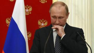 Συλλυπητήριο μήνυμα Πούτιν σε Ερντογάν για τη βομβιστική επίθεση στο Γκαζίαντεπ
