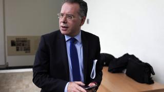 Κουμουτσάκος: Οι διεκδικήσεις για τις γερμανικές οφειλές είναι ενεργές και δεν παραγράφονται