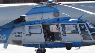 Δρίτσας: «Πολιτική σπέκουλα» οι επιθέσεις για το δυστύχημα στην Αίγινα