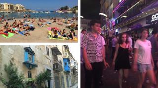 Μάλτα: ρεπορτάζ από τη μικρή Ευρώπη της Μεσογείου (vid&pics)