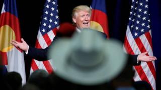 Η αλλαγή του Τραμπ-Δεν θέλει να απελάσει τους μετανάστες
