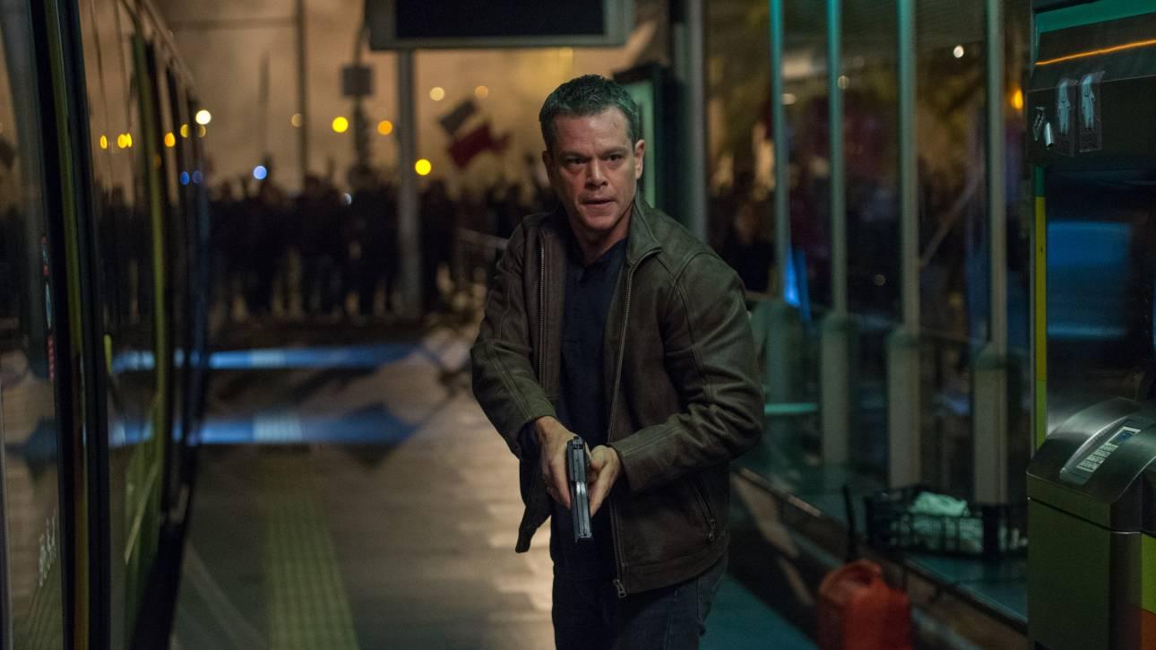 Jason Bourne: Η επιστροφή που περιμέναμε