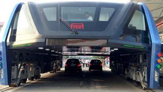 Στους δρόμους το λεωφορείο – επανάσταση στις αστικές συγκοινωνίες