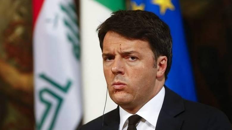 Μ. Ρέντσι: Η λιτότητα προκάλεσε μόνο ζημιές στην Ευρώπη