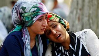 Με την ίδια βόμβα χτύπησαν σε Γκαζίαντεπ και Άγκυρα - Όλα δείχνουν Ισλαμικό Κράτος