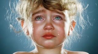Τα μωρά κλαίνε με διάλεκτο. Να γιατί