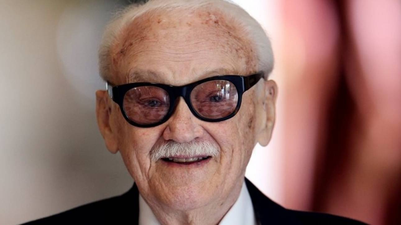 «Σίγησε» σε ηλικία 94 ετών ο «βασιλιάς της φυσαρμόνικας»