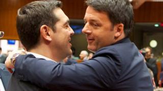 Αθήνα - Ρώμη: Amore με ...θέα στον ευρωπαϊκό Νότο