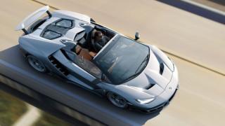 Η Lamborghini Centenario Roadster εξαντλήθηκε πριν καν παρουσιαστεί επίσημα