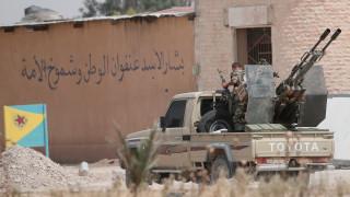 Συρία: Στα χέρια των Κούρδων η Χασάκα