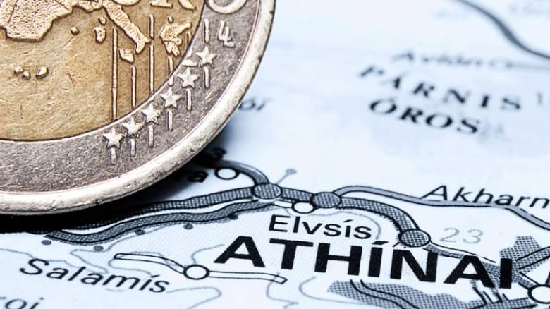 Στα 328,3 δισ. ευρώ το δημόσιο χρέος στα τέλη Ιουνίου